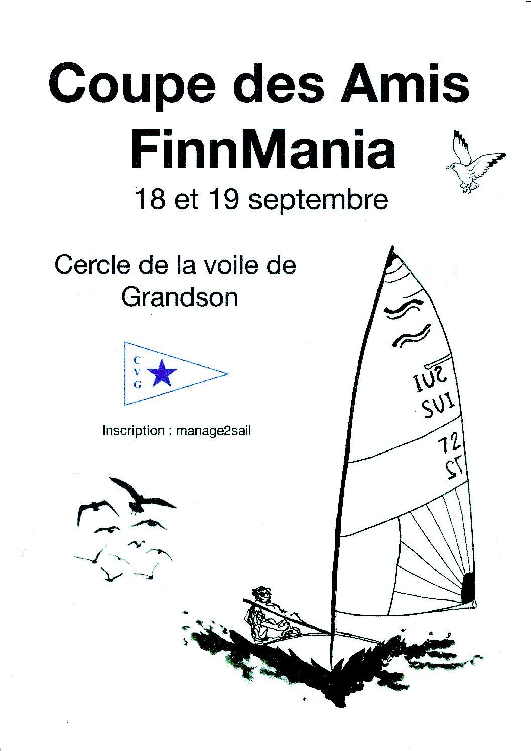 Coupe des Amis – FinnMania.